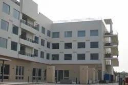 Concrete Hotel Construction Service