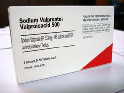 Sodium Valproate