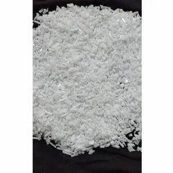 Darlin White POM Scrap, For Industrial, Packaging Type: Bag