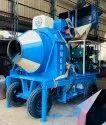 Diesel Reversible Drum Mixer RM800D