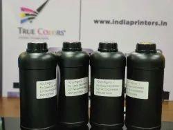 True Colors UV Ink XP600