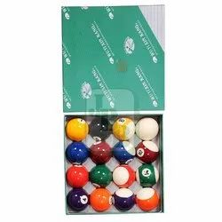 JBB Xin Kang Pool Ball Set