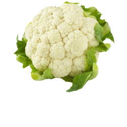 White A Grade Cauliflower fulgobhi, 1 kg, Packaging: paper bag