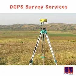 DGPS Survey services, Pan India