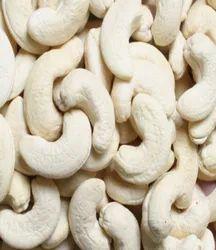 White W240 Cashew Nuts