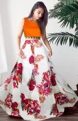 Richa Fashion World Western Collection