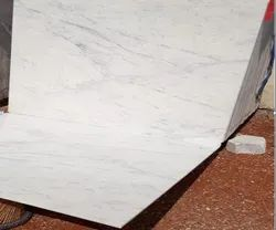 Indian White Carrara Marble