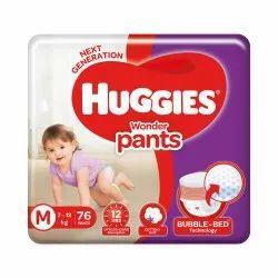 Huggies Wonder Pants Medium