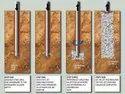 Soil / Earth Settlement Solutions