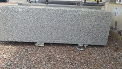 Decorative White Granite Slab, Thickness: 16mm