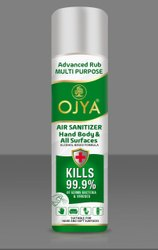Ojya Air Sanitizer Hand Body & All Surfaces