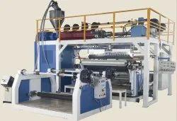LD PP Coating Lamination Plant in India
