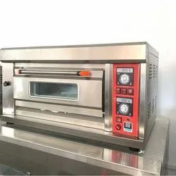 Single Deck 2 Tray LPG Oven