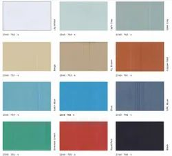 Commercial PVC Flooring, Size: Roll