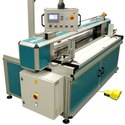 Cut-To-Length Fabric Rewinding Machine