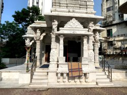 Jain Marble/Sandstone Temple, For Outdoor