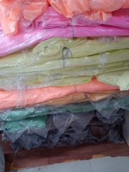 Plain Satin Fabric, For garments-lehenga-gown