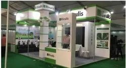 Exhibition Stall Design Service