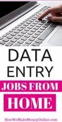 Online Data Entry English,Hindi typing work