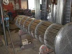 Heat Exchanger Tube Cleaning Services