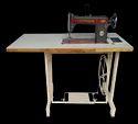 GOODLUCK Industrial Sewing Machine