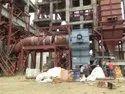 Hot Gas Generators