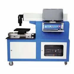 Automatic Single Phase Solar Cell Scribing Machine, 220 V