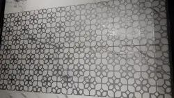 Stone Printed Mosaic Ceramic Tiles, For Wall, Thickness: 8 mm