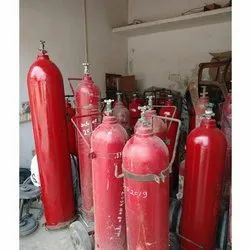 Co2 Fire Extinguisher Refill Service