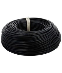 PVC Insulated Electronic Wire Cable 91 Meteres