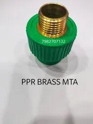 PPR Brass MTA