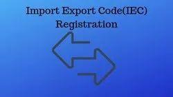Import Export Code(Iec) Certificate