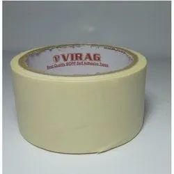 Virag Transparent BOPP Self Adhesive Tape