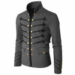 Nifty Party Wear Mens Fancy Coat