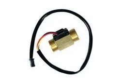 Saier Brass SEN-HZ21WI Water Flow Sensor