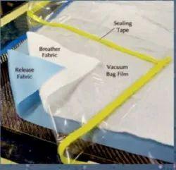 Vacuum Bagging Films & Fabrics