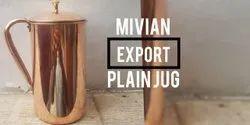 Plain Jug