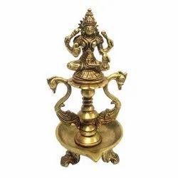 Brass Handicrafts, For Decoration