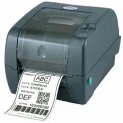 TSC TTP-345 Barcode Label Printer, Max. Print Width: 106 mm (4.1