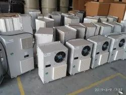 Panel Air Conditioning Unit