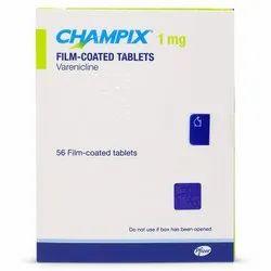 Varenicline Tablet