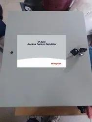 Honeywell Ip-Ak2 Controller For Door Access Control Readers