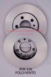 Brake Disc for POLO / VENTO
