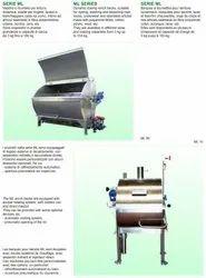 Winch Dyeing Machine