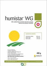 Humic Acid Powder And Liquid