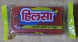 OIL Hilsa soap, For BATHING AND WASHING