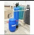 WATER SOFTNER RASIEN