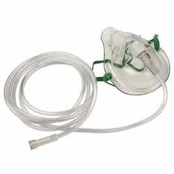 Oxygen Mask Tubing