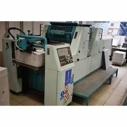Polly 266 Offset Printing Machine