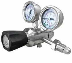 Acetylene  Gas Pressure Regulator